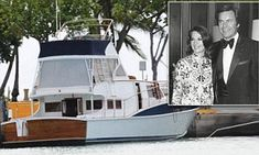 Officers have filed to make the change official six months after reopening the case of the West Side Story star whose body was found floating in the Pacific Ocean in November G Shock Red, West Side Story, Natalie Wood, Farm Hero Saga, Classic Hollywood, Behind The Scenes, Change, Mail Online