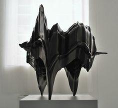 Tony Cragg, CAULDRON, 2005Archivio fotografico Tucci Russo Studio per l´Arte Contemporanea