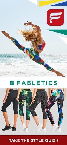 FABLETICS BY KATE HUDSON Exclusive VIP Offer - Get Your First Outfit for $25! Limited Time Only. Discover Fabletics by Kate Hudson Workout Outfits for 2016 that are Curated for Your Lifestyle by taking our Lifestyle Quiz to take advantage of this offer!
