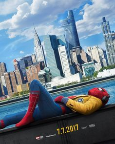 new homecoming poster