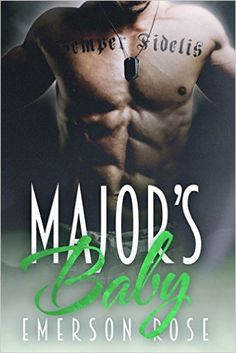 Major's Baby - A Military Romance - Kindle edition by Emerson Rose, Mayhem Cover Creations, Valorie Clifton. Literature & Fiction Kindle eBooks @ Amazon.com.