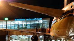 #Brisbane #Airport h
