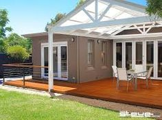 The wooden pergola is a good solution to add beauty to your garden. If you are not ready to spend thousands of dollars for building a cozy pergola then you may devise new strategies of trying out something different so that you can re Pergola Attached To House, Pergola With Roof, Cheap Pergola, Wooden Pergola, Outdoor Pergola, Backyard Pergola, Pergola Kits, Pergola Ideas, Pergola Pictures