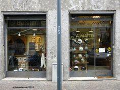 Belstaff di A. Mattei Pelletteria abbigliamento Via Ozanam 13 Milano sconto 10% tesserati socitas onlus