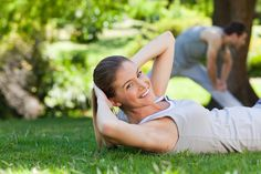 Fitness Hacks For Lazy Ladies | POPSUGAR Fitness Australia