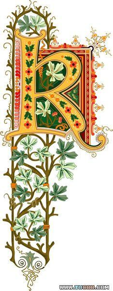 illustrated fonts, Letter Art - Google Search