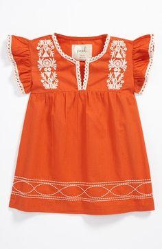 'Calypso' Dress #Peek