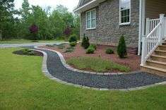 pictures of gravel and paver sidewalks | Crushed_Granite_and_Paver_Walkway_800_532.JPG