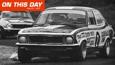 On this day: Peter Brock's first Championship win Sprint Cars, Race Cars, Holden Torana, Holden Australia, The Great Race, V8 Supercars, One Championship, General Motors, Motor Car