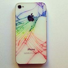 Seu iPhone quebrou? Acalme-se, ele ainda pode ficar bonito - macmais - http://macmais.com.br/