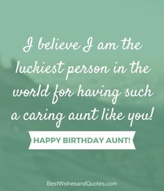 Happy Birthday Aunt - 35 Lovely Birthday Wishes that You Can Use. Birthday Quotes For Aunt, Happy Birthday Aunt, Nice Birthday Messages, Birthday Cards For Her, Best Birthday Gifts, Birthday Crafts, Birthday Nails, Friend Birthday, 40th Birthday
