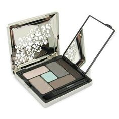 Guerlain Ecrin 6 Couleurs Eyeshadow Palette   29 Rue De Sevres 73g025oz -- To view further for this item, visit the image link.
