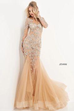 Jovani 02537 Dress   Jovani Dresses   Formal Approach