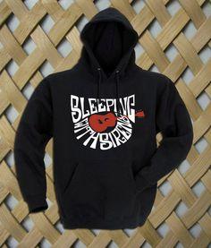 Sleeping With Sirens Album Hoodie #hoodie #hoodies #clothing #pullover #funnyhoodie