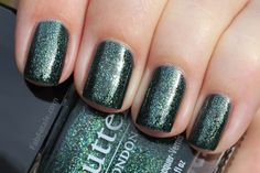 Butter London Jack The Lad Swatch
