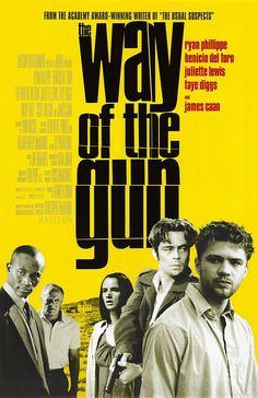 Watch->> The Way of the Gun 2000 Full - Movie Online