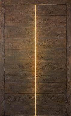 Μια πόρτα ανοιχτή Ι (2013)