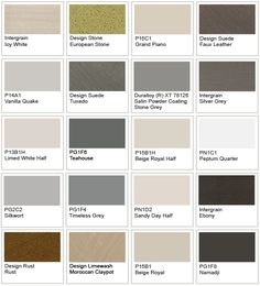 Dulux Colour Forecast 2012 13 Raw Brown Green Grey