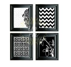 black and white home accessories   Black and White Home Decor Wall Art Art Prints by ...   A Touch of …