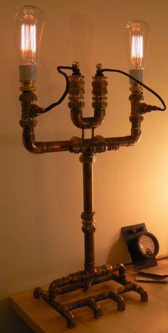 Nixie tube clock | nixie clocks and edison bulbs ...