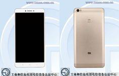 Xiaomi Mi Max bei TENAA samt Spezifikationen geleakt