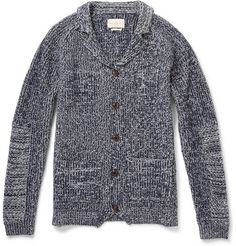 Levi's Made & Crafted Cardigan