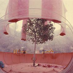 b22-design: Instant City - José Miguel de Prada Poole - 1971