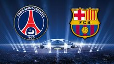 Barcelona vs PSG 10-3-2013 UEFA Champions League