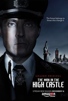 The Man in the High Castle Season 2 Poster 4