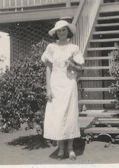 1950s style in Townsville, North Queensland, Australia.