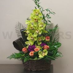 W Flowers product: Beautiful