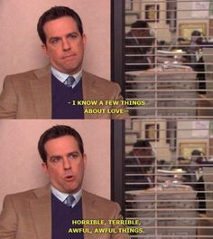 And then came Erin...#TheOffice