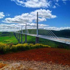 Millau Viaduct ~ France