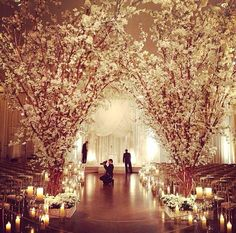 1000 images about wedding stage backdrop on pinterest for Most beautiful wedding reception decorations