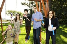 The Middle <3