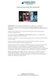 Farmalinea Consultoria & Comunicación