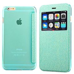 Green Flower Caller ID Display Flip Leather Wallet iPhone 6 & Case comes with a Free Screen Protector, Free Splash Resistant Beach Bag and Free Delivery in Australia Maps Video, Caller Id, Iphone 6, Green Flowers, Screen Protector, Leather Wallet, Display, Cases, Floor Space