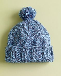 Everyday Hat Pattern