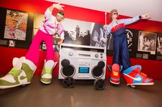beat boy stilts to hire for all you and themed parties Themed Parties, Party Themes, Disco 70s, 70s Party, Studio 54, Wedding Reception, Entertaining, Boys, Fun
