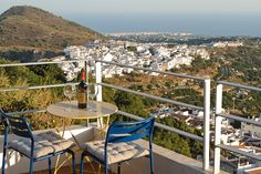 Malaga Vacation Rental - VRBO 421176 - 2 BR Andalucia Villa in Spain, Luxury 5* Andalucian Villa with Fantastic Views of Ocean