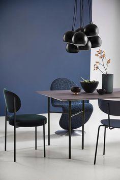 Taklamper til alle rom Berlin Design, Suspension Design, Pendant Design, Color Azul, Floor Lamp, Table Lamp, Bulb, Lighting, Inspiration
