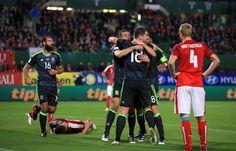 Berita Bola: Lewat Drama Empat Gol, Austria Sukses Tahan Wales -  http://www.football5star.com/international/berita-bola-lewat-drama-empat-gol-austria-sukses-tahan-wales/90558/