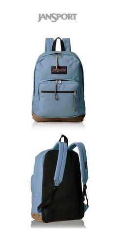 3bbe5ffbd077 The Best Selection of Everyday Backpacks. Fashion BackpackTravel  BackpackBackpack BagsJansport ...