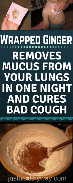 We all know how difficult it is to get through the day with a cough. If you had it constantly you would not be able to fall asleep. The ones...