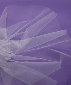 From chiffon to voile, learn the ABCs of choosing the material that suits your Big Day style. Wedding Fabric, Diy Wedding, Wedding Gowns, Dream Wedding, Dress Attire, Textiles, Illusions, Tulle, Bridal