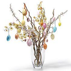 Love Easter Trees