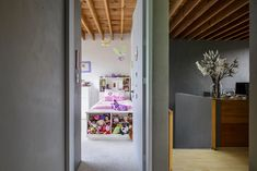 Galería de Casa para Renta / Miguel Montor - 15