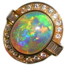 Opal Calibration Chart - Opalmine from Australia