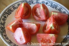 Tomato Juice Recipes, Organic Fruits And Vegetables, Cucumber Juice, Recipe Using, Carrots, Cabbage, Healthy Recipes, Food, Essen