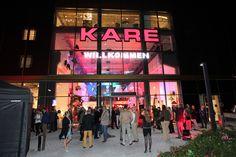 Grand Opening Of KARE Kraftwerk #KAREKraftwerk #KAREDesign #KAREFlagship
